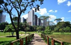 Aniversário de Goiânia 2012 - 79 anos