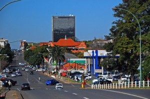 Pietermaritzburg - África do Sul
