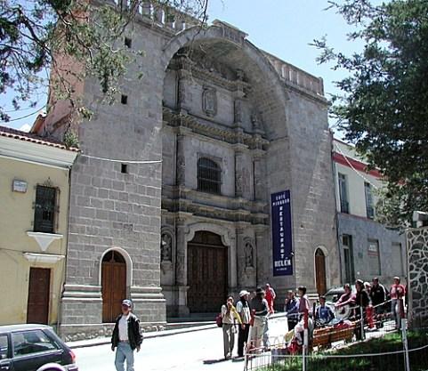 Potosí - Bolívia