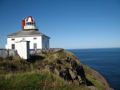 St. John's - Canadá