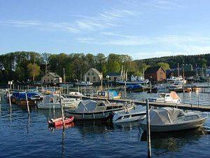 Tønsberg - Noruega