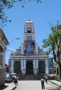 Tarija - Bolívia