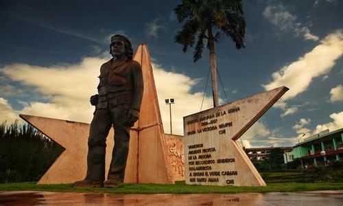Moa - Cuba