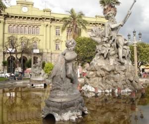 Riobamba - Equador