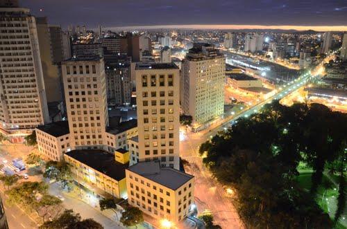 Aniversário Belo Horizonte 2012 - 115 anos