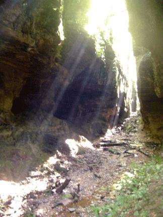 Cruz de Pedra - Ascurra - SC