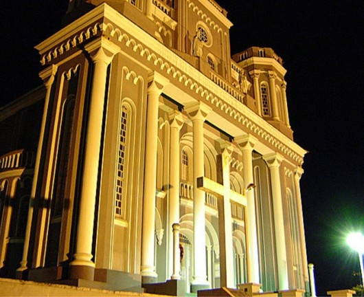 Igreja Matriz Santo Ambrósio - Ascurra - SC