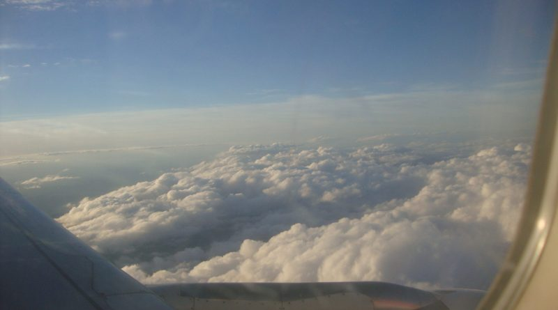 Passagem aérea para Gramado
