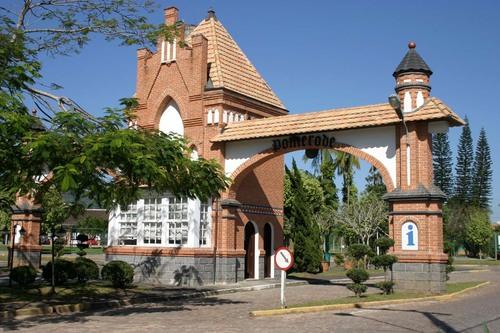 Portal de Pomerode