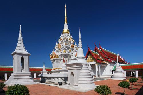 Surat Thani - Tailândia