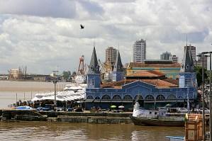 Aniversário de Belém 2013 - 397 anos