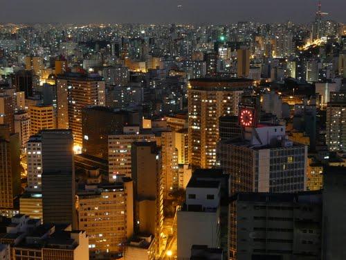 Aniversário de São Paulo 2013 - 459 anos