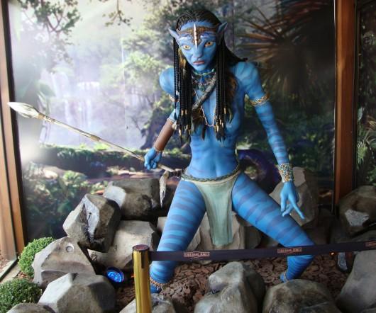 Avatar - Dreamland - Canela - RS