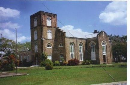 Cidade de Belize - Belize
