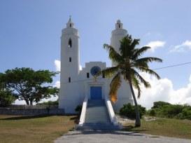 Clarence Town - Bahamas