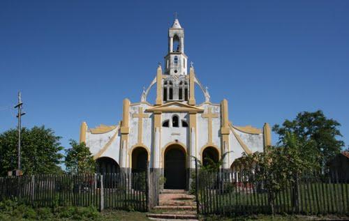 Concepción - Paraguai