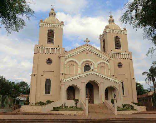 Encarnación - Paraguai