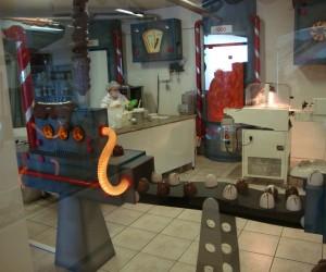 Fábrica de Chocolate Caracol