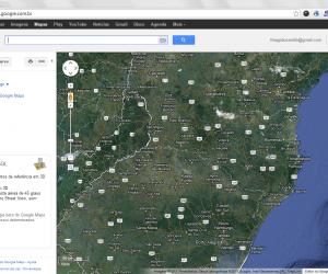 Google Maps - Utilização de mapas para viajar