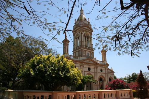 Itauguá - Paraguai