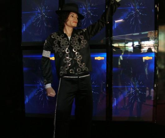 Michael Jackson - Dreamland - Canela - RS