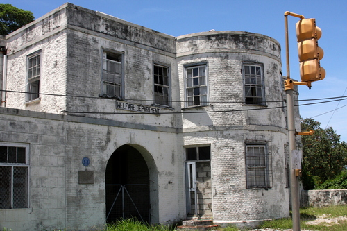 Oistins - Barbados