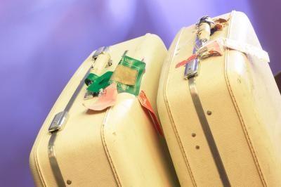 Regras de bagagens