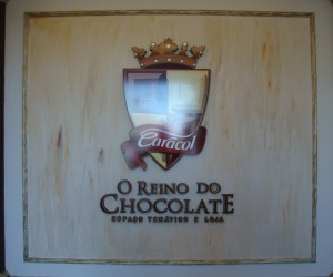 Reino do Chocolate Caracol - Gramado - RS