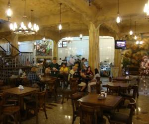 Restaurante - Parque Terra Mágica Florybal - Canela - RS
