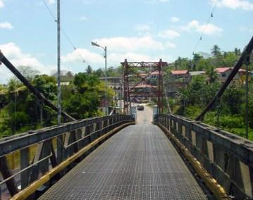 San Ignacio - Belize