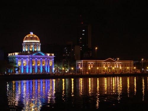 Aniversário de Recife 2013 - 476 anos