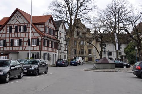 Bregenz - Áustria
