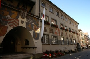 Feldkirch - Áustria