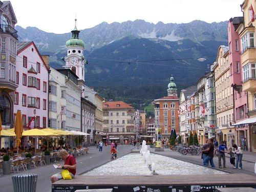 Innsbruck - Áustria
