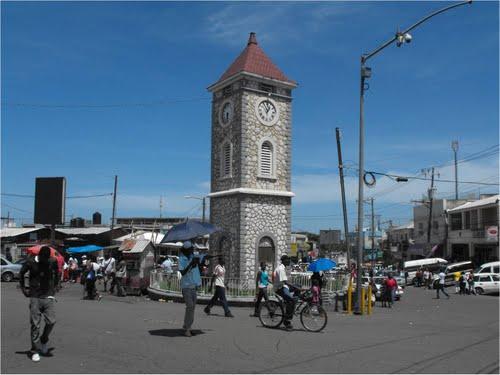 May Pen - Jamaica