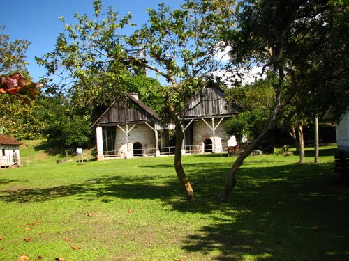 Parque Caieiras - Joinville - SC