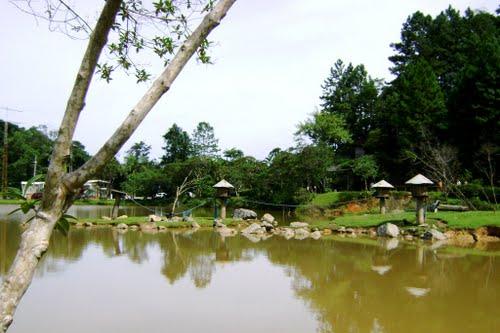 Parque Zoobotânico - Joinville - SC