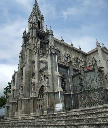 San Isidro de El General - Costa Rica