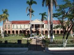Spanish Town - Jamaica