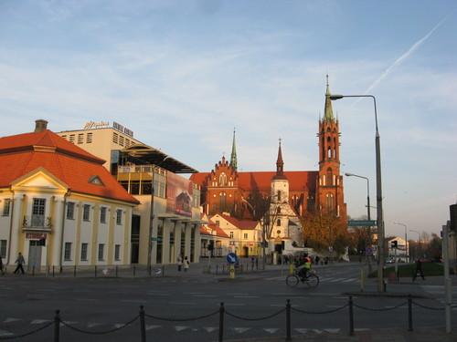 Bialystok - Polônia