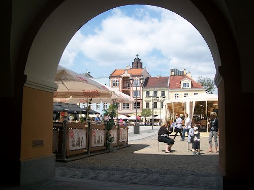 Gliwice - Polônia
