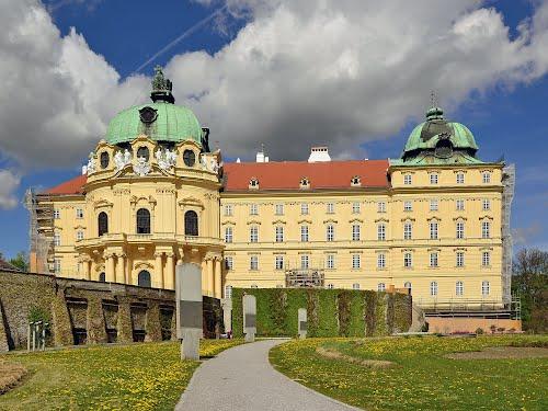Klosterneuburg - Áustria