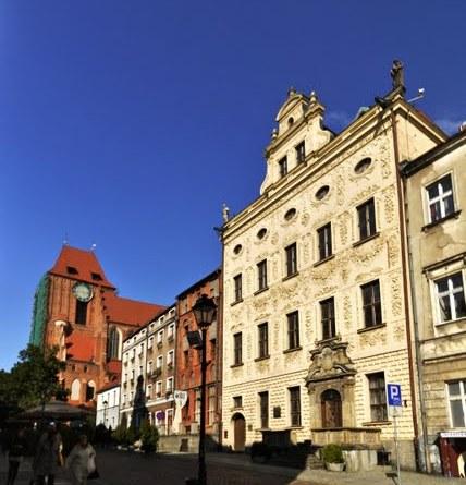 Torun - Polônia