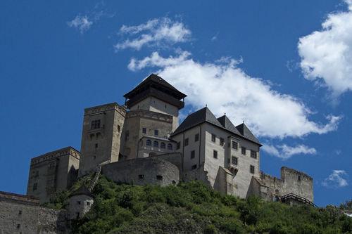 Trencín - Eslováquia