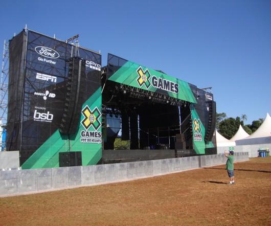 X-Games Foz do Iguaçu