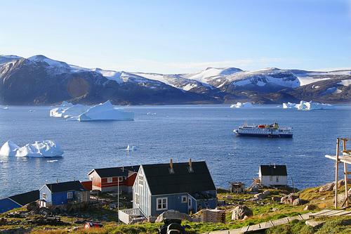 Kullorsuaq - Groelândia