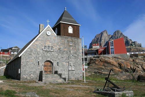 Uummannaq - Groelândia