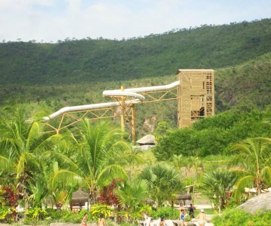 XPirado - Hot Park
