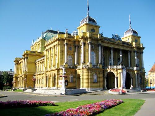 Zagreb - Croácia