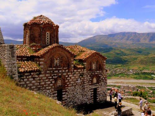 Berat - Albânia